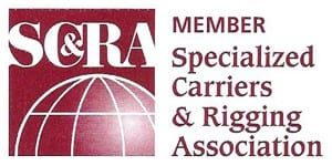 Member Specialized Carriers & Rigging Association logo